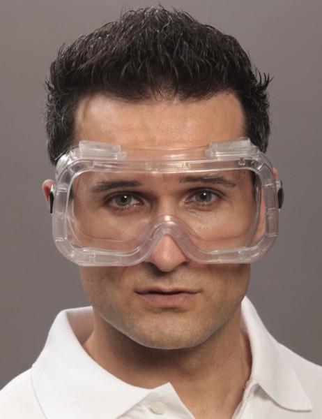 Vollsichtbrille CLARO