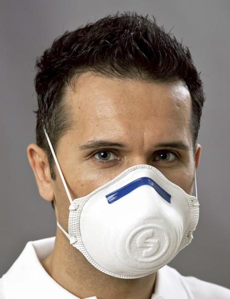 Atemschutzmaske Mandil FFP2