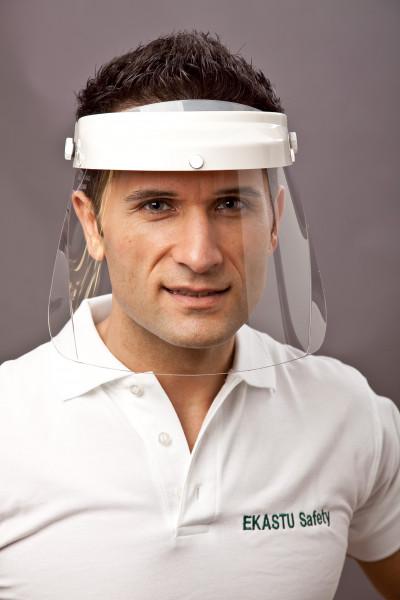 Gesichtsschutzschirm k1