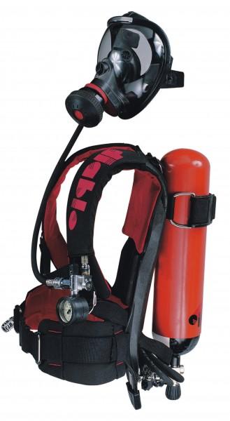 Pressluftatmer DIABLO Industrial/DIN/SPA