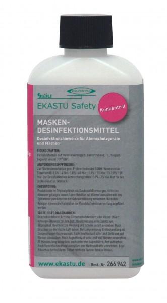 EKASTU-Masken-Desinfektionsmittel