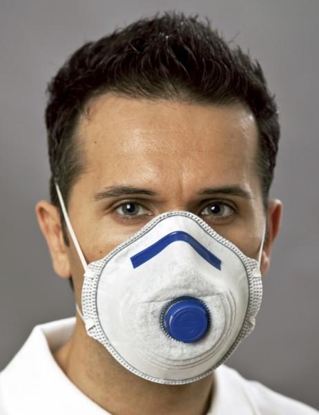 Geruchschutzmaske Mandil FFP2/Combi/V