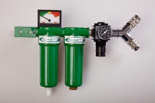 Druckluftfilter D-FL 20 SA-PLUS