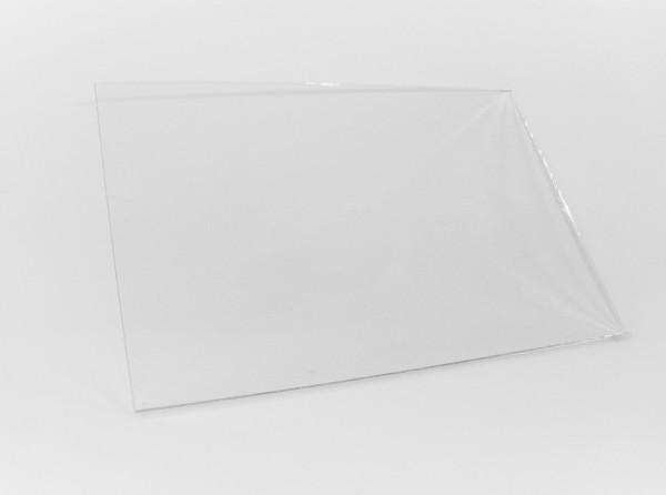 Glas-Sichtscheibe zu C4/530.1 (außen)